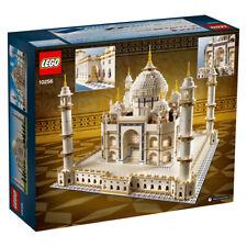 LEGO 10256, Creator Taj Mahal 2017, 5923 pcs, NEW SEALED BOX, In Hand US Seller!