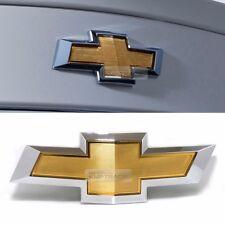 OEM Genuine Parts Rear Trunk Emblem Logo Badge for CHEVROLET 2008-2014 Cruze
