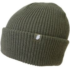 4b5254f5e Olive Beanie in Men's Hats | eBay
