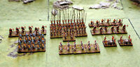 15mm Renaissance French 250 Point Starter Army FUR01-Furioso Wargame Rules