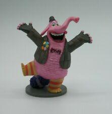 "Disney Pixar Store Inside Out Bing Bong Figure PVC 4.5"" Free Shipping"