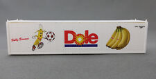 N 40 Ft TK Reefer Container Dole/Bobby Banana Soccer Ball (White) (01) (4-43116)