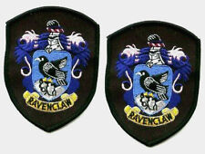 British Harry Potter Patch Collection: Hogwarts Magic House Of Ravenclaw Crest