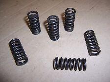 1 Satz 6 Stück Kupplungsfedern für Kickstarter Motor Vertemati 98-99 492 495 VOR