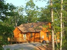 Western North Carolina Mountain Vacation Rental Cabin ~ Special lowered rates