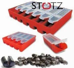 Preston Innovations STOTZ Dispenser - Full Range