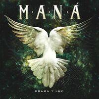 Man, Maná, Mana - Drama y Luz [New CD]