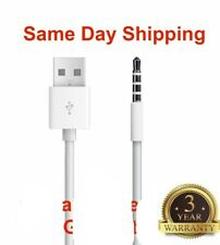USB/3.5mm GENERIC CHARGING CABLE WIRELESS MONSTER BEATS BY DRE STUDIO HEADPHONES