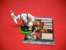 Hordes: Trollbloods: Troll Impaler Light Warbeast b