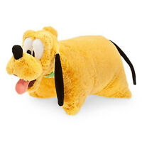 "Official PLUTO Plush Pillow Plush Toy Pet Doll 20"" New Gift"