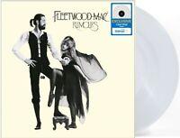 FLEETWOOD MAC RUMOURS LP RECORD vinyl WHITE  Sealed NEW