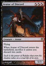 MTG Magic - (R) Archenemy - Avatar of Discord - SP