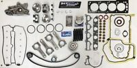 ASTRA ZAFIRA GSI / VXR FORGED ENGINE KIT WITH OIL PUMP Z20LEH Z20LET ACL 86.50MM