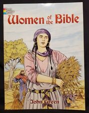 Dover Coloring Book, Women of the Bible