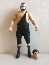 WWE Mattel Andre the Giant Machine Elite Series #60 Figure loose