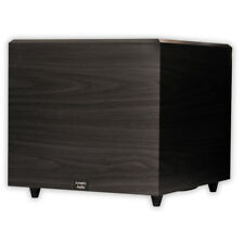 """Acoustic Audio PSW-15 Home Theater Powered 15"""" Subwoofer 600 Watts Surround"""