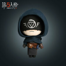 Game Identity V Prophet Eli Clark Cute DIY Plush Doll Toy Puppet Holiday Gift