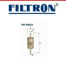PP865/2 FILTRON ENGINE FUEL FILTER for FORD,JAGUAR,MERCEDES-BENZ