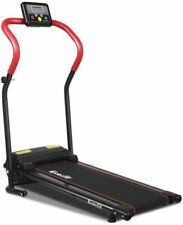 Everfit Programs 280 Treadmill - TMILL-280-RD