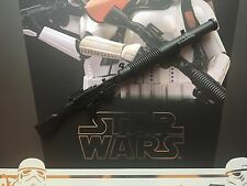 Hot Toys Star Wars RO Jedha Patrol Stormtrooper Heavy Blaster loose 1/6th scale