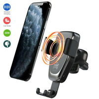Fr iPhone 11/11 Pro/11 Pro Max/Xs XR 8Plus Windshield Dash Air Vent Phone Holder