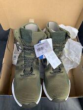 BNIB GENTS ADIDAS F/1.3 PK PRIMEKNIT TRAINERS  BOOTS Shoe-BNWT - UK 9.5- GREEN