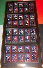1998-99 Framed Adrenaline Rush Bronze Silver Red Insert 1 0f 1 Rare $7000+ Value