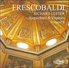 Harpsichord & Virginals 3, New Music