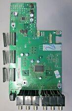 """52"""" Sharp LCD TV LC-52D62U Terminal Unit DUNTKD935FM02"""