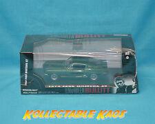 Greenlight 1/43 1968 Ford Mustang GT (New)