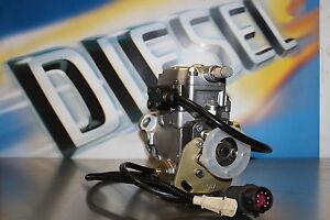 Einspritzpumpe Audi 100 A6 C4 AAT AEL 2.5TDI 0460415989 Bosch  046130108G, D, F