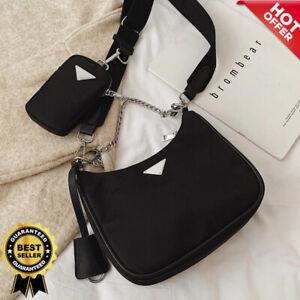 Crossbody Women Handbags Bag Casual Designer Mini Pocket Shoulder Messenger Bag