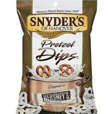 Snyder's Pretzel Dips White Chocolate 4.5oz