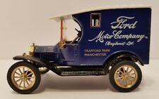 Corgi Classics Ford Model T 1915 Ford Motor Company England Ltd