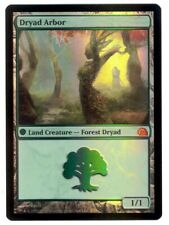Dryad Arbor - From the Vault: Realms - FOIL -  MTG Magic
