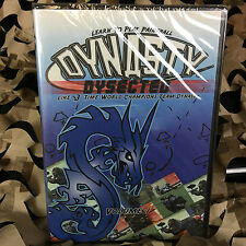 New Dynasty Dysected Instructional Paintball Dvd Movie - Volume 1