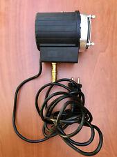 Torche vidéo light HEDLER C12 silent 1250W + Daylight filter