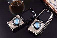 NEW MIni fashion Global Unlock 760 Quad Band Dual SIM MP3 luxury car cell phone