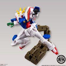 GASHAPON GUNDAM ASSAULT KINGDOM S.6 Shinning Gundam Super Mode DISPLAY BANDAI