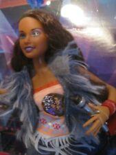 """RARE poupée Mattel """"Nouvelle Star_Simone"""" de 2004 NRFB #G7998-"""