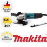 Makita Winkelschleifer 720W 125mm GA5030R Trennschleifer Einhandwinkelschleifer