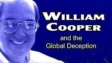 William (Bill) Cooper - Global Deception Conference Speech (Wembley London 1993)