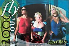 """DIXIE CHICKS """"FLY 2000 TOUR"""" POSTER - The Girls Looking Beautiful! Hot Country!"""