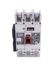 FUJI SG103CUL EARTH LEAKAGE CIRCUIT BREAKER
