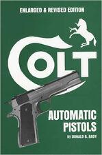 Colt Automatic Pistols / guns / gunsmithing / gun skills