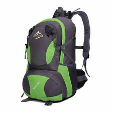 New 45 L Outdoor Camping Mountain Hiking Backpack Rucksack Bag Travel Sport 3
