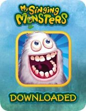 My Singing Monsters Downloaded Egmont UK Good