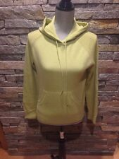 EUC Banana Republic Cashmere Hoodie - Pale Green - Medium