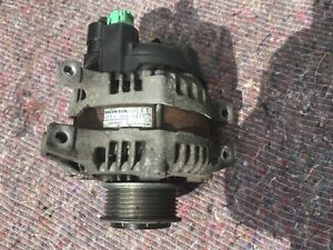 Honda Accord 2.2 I-CTDI Alternator 104210-3911