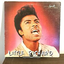 Little Richard by Little Richard 1958 Vinyl Specialty Records 1st Press